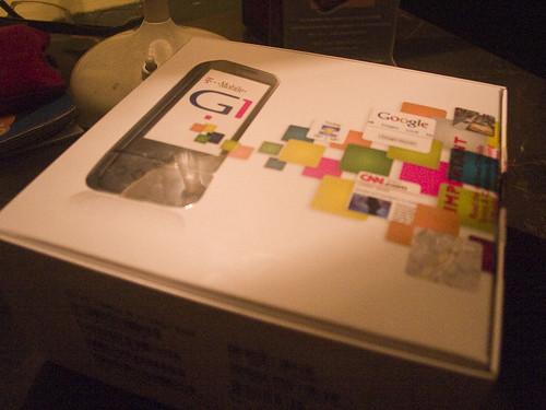 20081031-老地方冰果室LP小聚 G1手機初遇