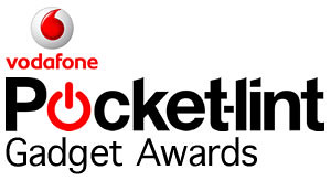 Pocket-Lint Gadget Award logo