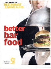 Reader Better Bar Food Cover