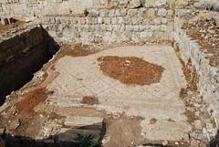 Aanjar baths (Troels Myrup) Tags: lebanon bade baths thermae libanon umayyad anjar aanjar umayyade