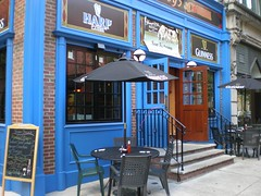 Philadelphia Irish Pubs