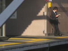 IMG_5419 (erikflickr) Tags: japan architecture train landscape reading cityscape driveby journey journe