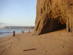 MartinsBeach_2007-228 (Martins Beach, California, United States) Photo