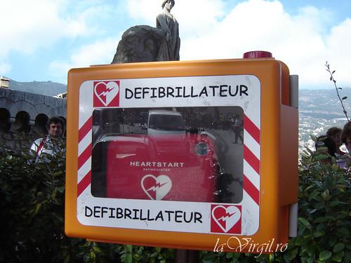 Poza Monte Carlo