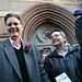 Same-Sex Connecticut Couples Begin Tying The Knot