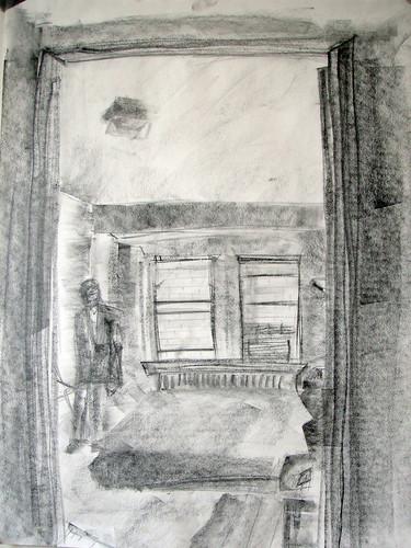 The Century: Bedroom II