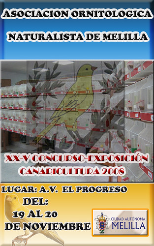 Concurso caniricultura 2008