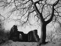 What remains (RainerSchuetz) Tags: schnee winter snow abandoned silhouette hessen ruin ruine morbid fv10 hulk remains decayed winterlandschaft hessian flickrrocks blueribbonwinner schattenriss nordhessen silhouetten cotcmostfavorited hofgeismar theunforgettablepictures elitephotography goldstaraward baumsilhouetten 100commentgroup flickrsmasterpieces kantorrohdepark parkimwinter