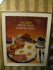 A Few Eggs Ago...