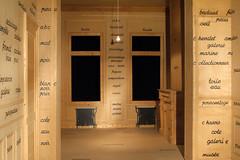 Marcel Broodthaers Mallarme Marcel Broodthaers la Salle