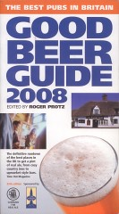 Picture of Category Good Beer Guide 2008