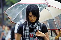 [Shibuya] Sad Rain