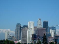 IMG_1135 (isthisunique?) Tags: california skyscraper la losangeles hollywood laskyline