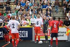 Day 2 England v Poland (HomelessWorldCup) Tags: england football soccer poland australia melbourne victoria athletes 2008 0212 streetsoccer homelessworldcup