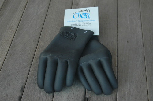 Chota ThinSkin Neoprene Gloves
