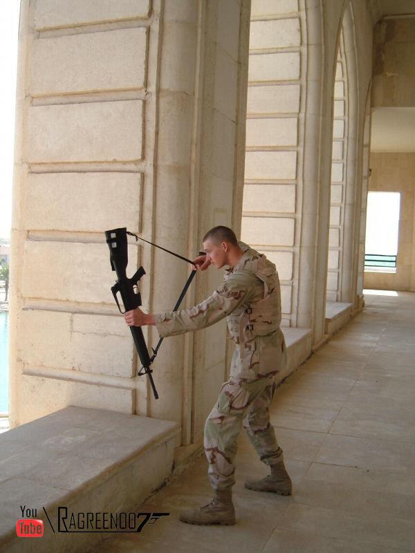 استهبال الجيش الامريكي بالعراق 3082030687_cc1878a802_o