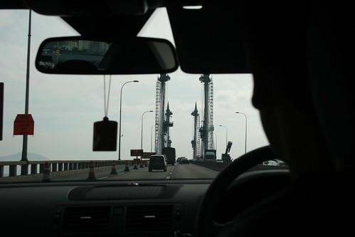 At Kuala Lumpur by nicholaschan.
