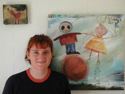 Artists Ingrid