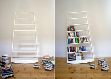 3093102428 8580e378f0 o Office Bookcase to better your Workspace