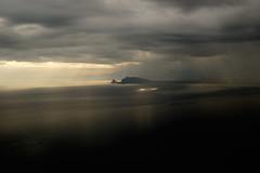 golfo di Palermo e Bagheria (fmd40) Tags: nuvole palermo sicilia bagheria capozafferano montecatalfano flickrsicilia rgspaesaggio regionalgeographicsicilia rgsmare 2428preainotaid