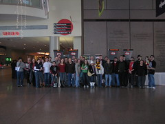 Boston Skeptics at the Museum of Science