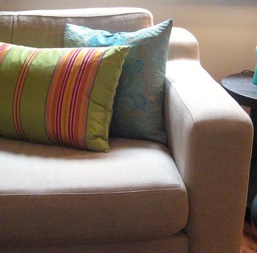 Loving my cushions