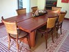 "Formal Dining Room • <a style=""font-size:0.8em;"" href=""http://www.flickr.com/photos/9310661@N04/3388993631/"" target=""_blank"">View on Flickr</a>"