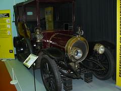 P1020928 (HRhV) Tags: museum coventry steeringwheel thrustssc
