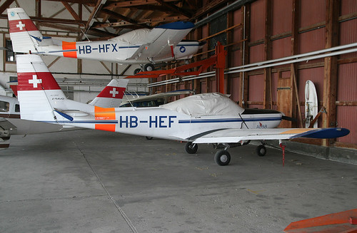 HB-HEF