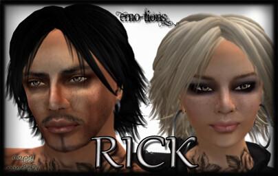 RICKhair