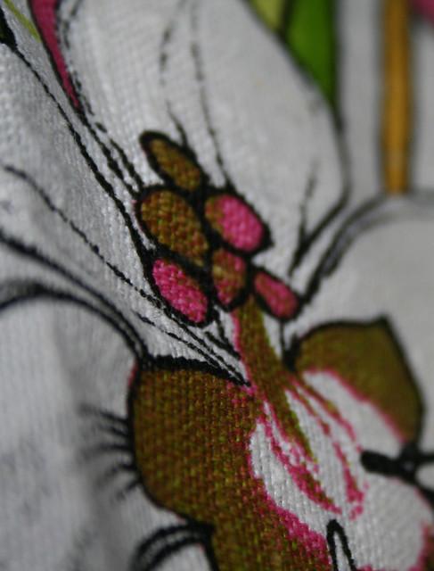 Chacarita detail