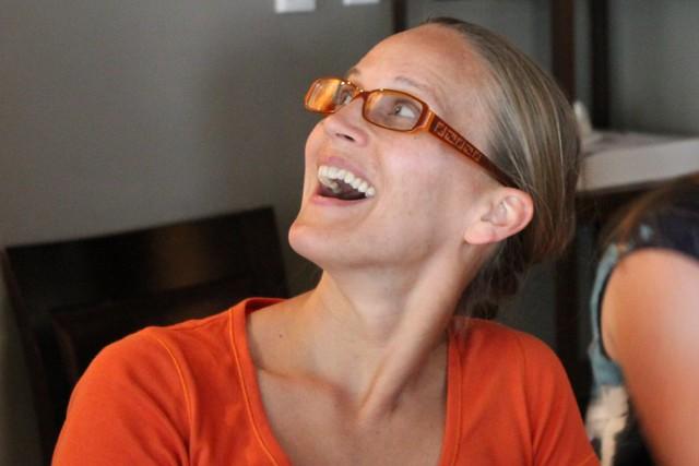 Fellow blogger Amber (www.awakeatthewhisk.com) IMG_0730