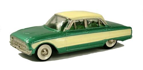 Taiseiya Ford Falcon
