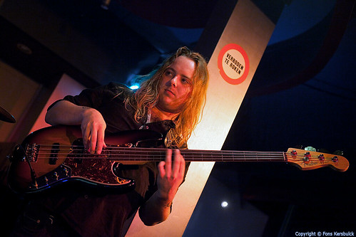 Leif de Leeuw Band, DJS Dordrecht, 24-6-11 (29)
