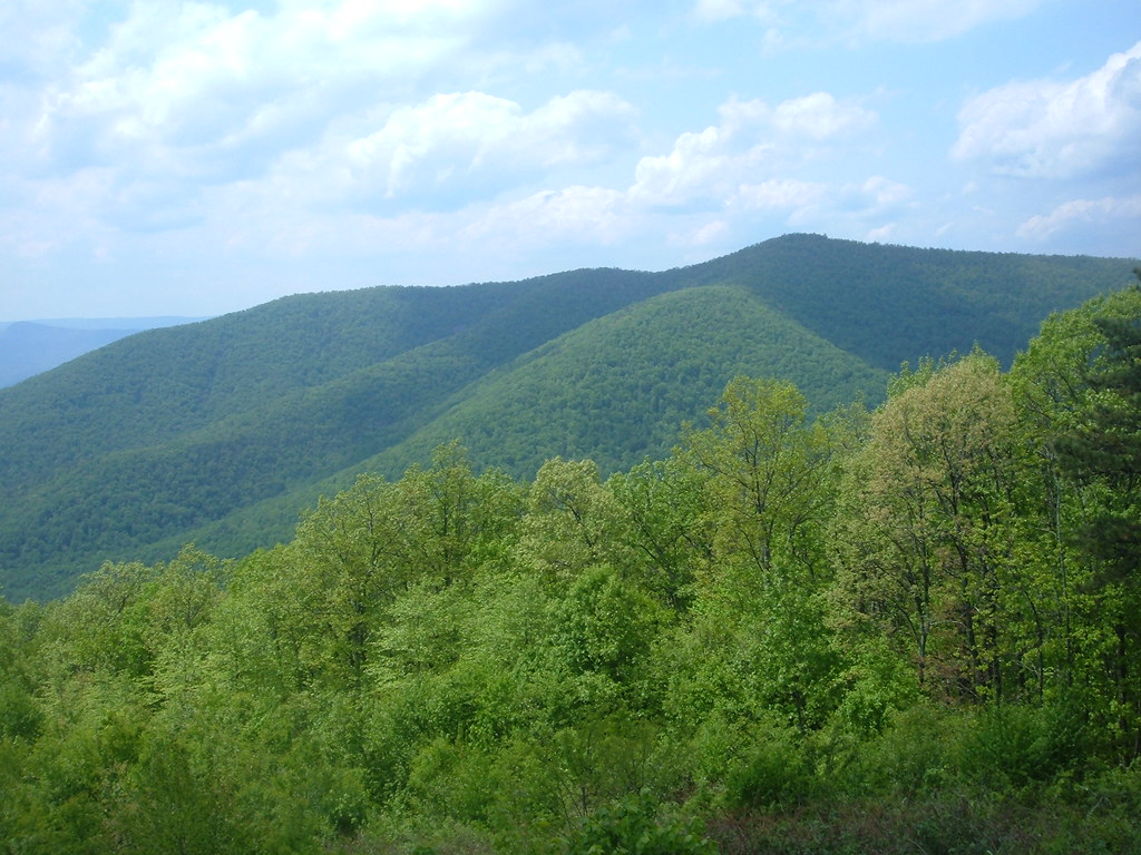 Knob Mountain