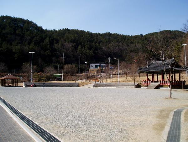 Gayang Park