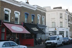 Picture of Blue Mountain Cafe, SE22 9EU