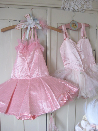 VIntage Tutus by you.