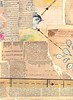 Once I Was A Bird ~ detail 3 (ms_mod) Tags: wallpaper bird art collage vintage paper design spring antique mixedmedia dream surreal ephemera etsy imagetransfer dollface subconscious dollfacedesign