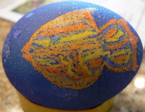 Alyson's Fish egg