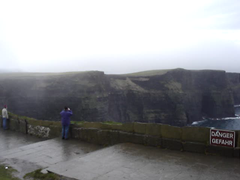 Cliffs of Moher (Hoffmann) Tags: 2005 ireland video cliffs cliffsofmoher w1 sonyw1 flickrvideo