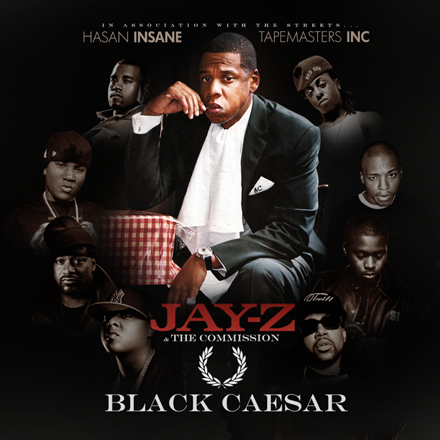 Jay Z 43 Mixtapes Pack preview 0