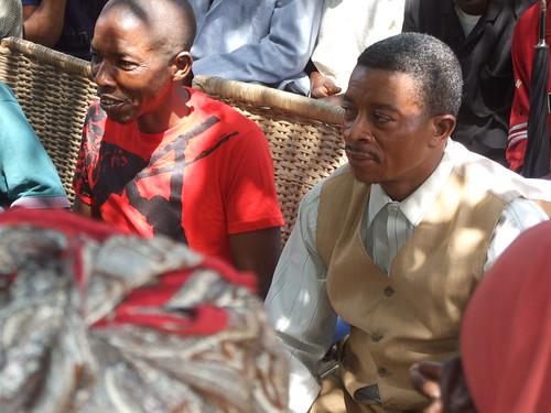 Obenge delegation
