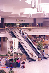 Northridge (ezeiza) Tags: film retail wisconsin architecture escalator scan milwaukee shoppingmall shoppingcenter northridge filmscan defunct jcpenney taubman deadmall northridgemall browndeer regionalmall retailcenter taubmancompany