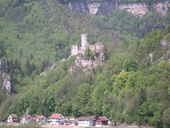 Burgruine oberhalb Balsthal