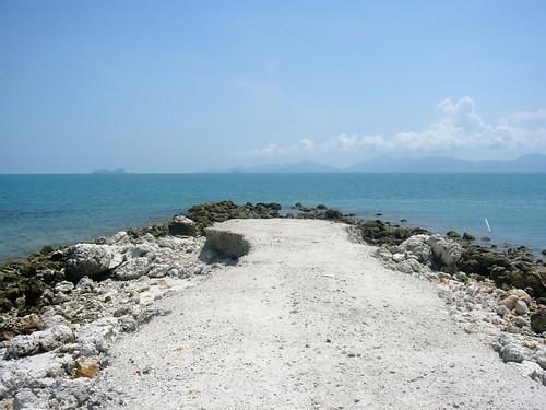 サムイ島-Ban tai beach-バンタイビーチ-koh samui16