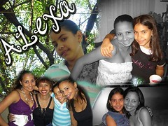 Familia MagistradaFrinette Padilla
