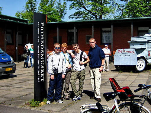 Museum of Danish Resistance
