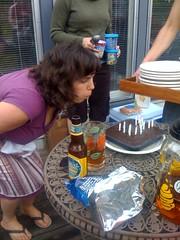 Photo titled Birthday wish