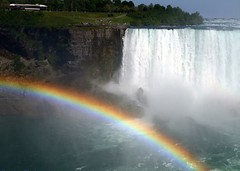 Somewhere Over the Rainbow ~ Niagara Falls (KM Preston Photography) Tags: canada nature water niagarafalls us rainbow waterfalls 100views 500views artcafe naturesfinest flickrmostinteresting supershot instantfave yahooweather mywinners mywinner platinumphoto aplusphoto diamondclassphotographer flickrdiamond amazingamateur betterthangood theperfectphotographer kmprestonphotography goldenheartaward worldglobalaward globalworldawards